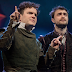 The Old Vic's teaching resource pack: Interview with Daniel Radcliffe and Joshua McGuire