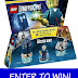 Our Doctor Who LEGO Giveaway: Part Two -- All New!