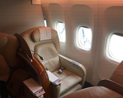 「FLY ONポイント2倍キャンペーン」 で国内線ファーストクラスに搭乗したら | 2016-06-30 | JALマイル修行