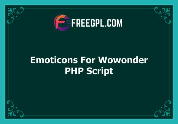 Emoticons For Wowonder Free Download