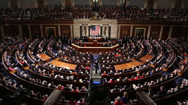 EEUU aprueba investigar bienes de funcionarios iraníes