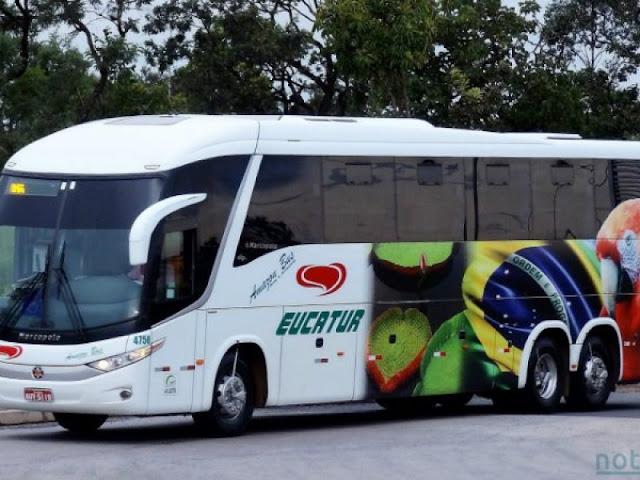 imagen Viajar en bus a Brasil desde Venezuela