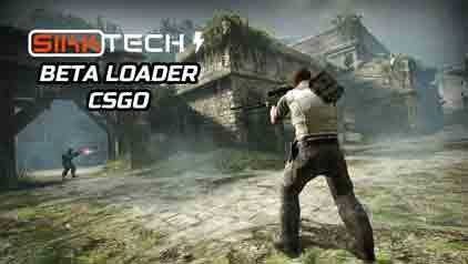 counter strike go hack loader