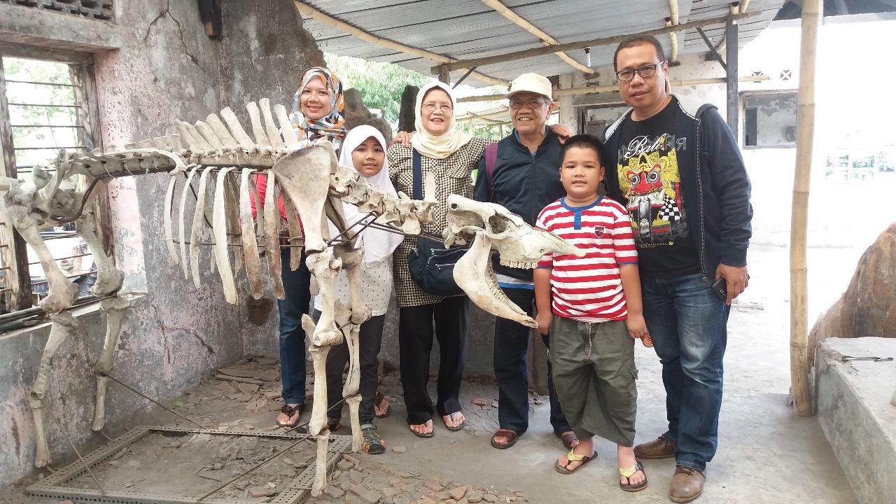 Wisata Merapi Lava Tour Yogyakarta Nurul Sufitri Travel Lifestyle Blogger