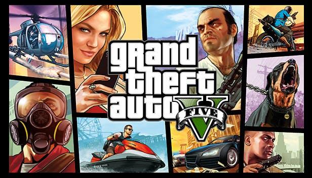 تحميل GTA 5 مجانى