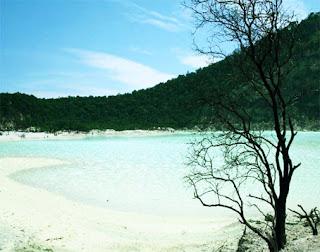 Tempat Objek Wisata Kawah Putih Ciwidey Bandung Selatan di Jawa Barat Tempat Wisata Tempat Wisata Kawah Putih Ciwidey Bandung Selatan di Jawa Barat