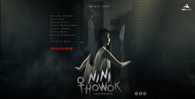 Film Indonesia Tayang di Bulan Maret 2018