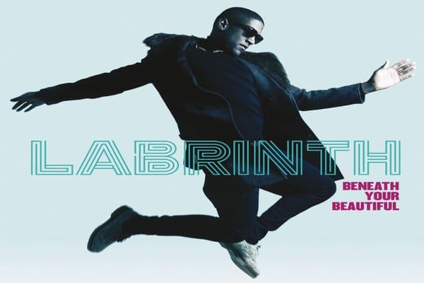 Lirik Lagu Labrinth feat. Emeli Sande Beneath Your Beautiful dan Terjemahan