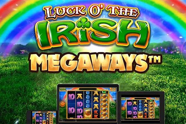 Main Gratis Slot Demo Luck O' The Irish Megaways (Blueprint Gaming)