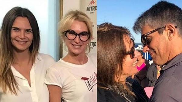 Amalia Granata y Yanina Latorre fulminaron a Nancy Duplá y a Echarri por su viaje al exterior