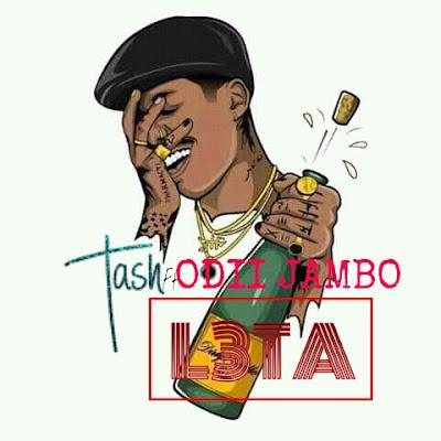 Tash x Odii Jambo - Leta