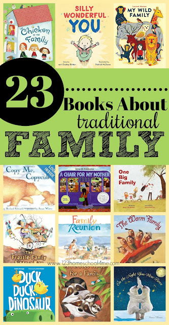 books-about-traditional-family-families-picture-books-recommendations
