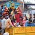 गाजीपुर: आज से पंडालों में विराजेंगी मां, खुलेगा पट