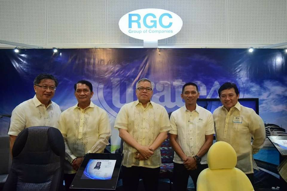 RGC Group more than ready for CARS Program and PUV Modernization