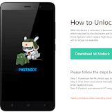 Cara Unlock Xiaomi Bootloader dengan Mudah