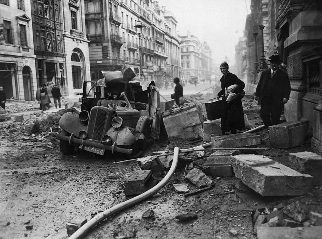Fakta Tidak Diketahui Umum Mengenai Perang Dunia Kedua