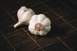 Manfaat Bawang Putih Mentah untuk Kesehatan