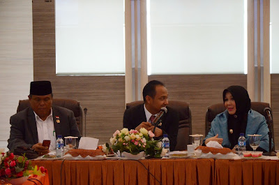 Fachrul Razi: Perluasan Kota Banda Aceh Penting Dilakukan