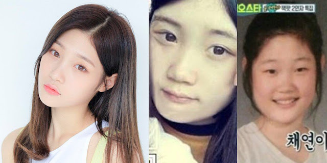 DIA/IOI Jung Chae Yeon