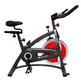 Sunny Health & Fitness SF-B1423 Indoor Cycling Bike, picture, image, review features & specifications, plus compare with SF-B1421