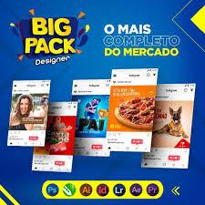 Curso Online Descubra O Segredo Dos Designers de Sucesso -  Big Pack Designer - E-book Design de Sucesso