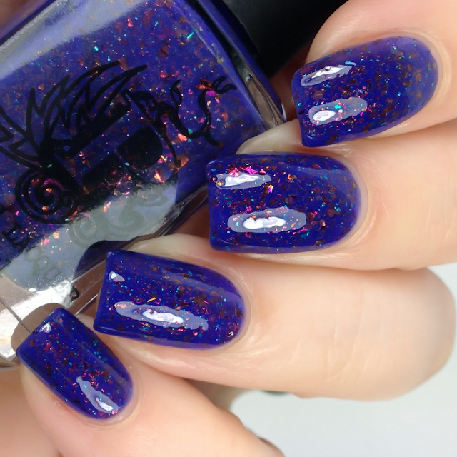 Rogue Lacquer-Diamond In The Rough