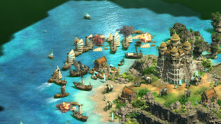 LinkTaiGame Age of Empires II Definitive Edition Việt Hóa Miễn Phí Thành Công