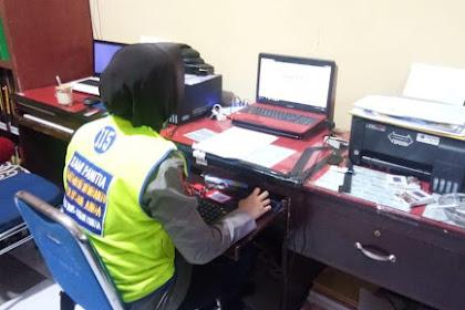 Antisipasi Penyebaran Covid-19, Verifikasi Penerimaan Polri di Polres Wajo Akan Dilaksanakan Secara Online