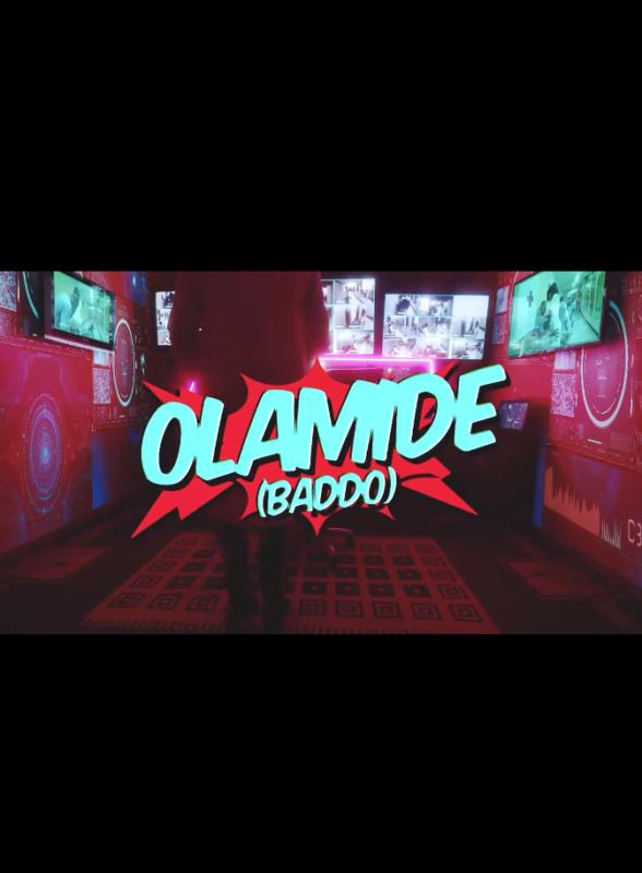 VIDEO: Olamide – Wonma Do (18+)