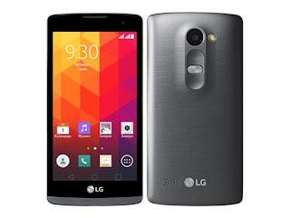 Hp 4G LTE 1 Jutaan LG Leon H324