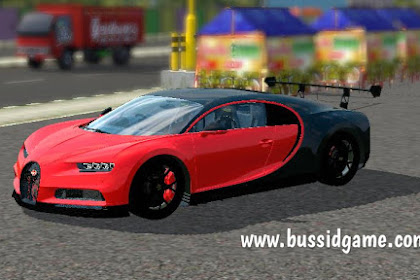 Mod Mobil Sport Bugatti Chiron By Azumods
