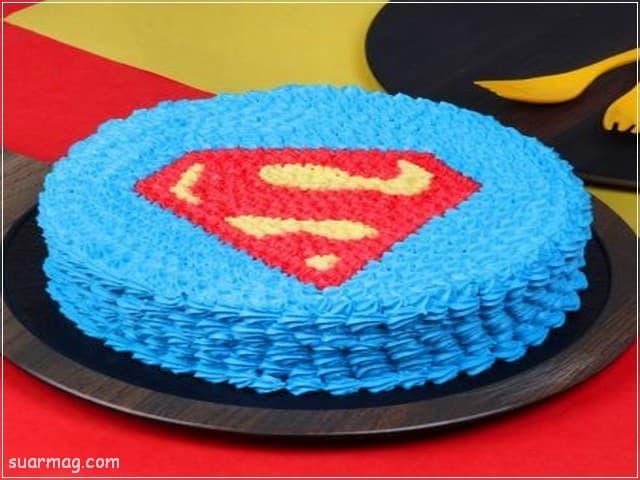 صور عيد ميلاد - تورتة عيد ميلاد للأخ والأخت 8   Birthday Photos - Birthday Cake 8
