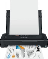 Epson WorkForce WF-100 Driver Download Windows, Mac, Linux
