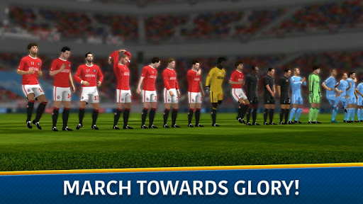 Download Dream League Soccer 2019 Mod Apk + OBB Data