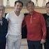 Olimpíadas de Tóquio: Zack Snyder é embaixador Esportivo de Badminton dos EUA