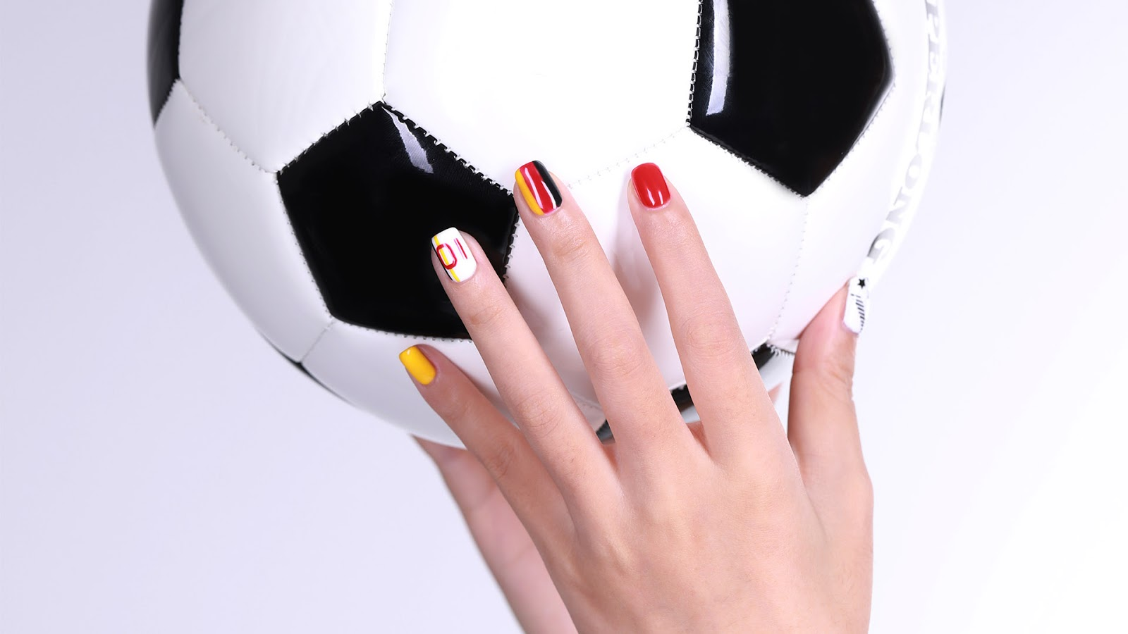 Born Pretty Store Blog Cheer Up For The World Cup With Different