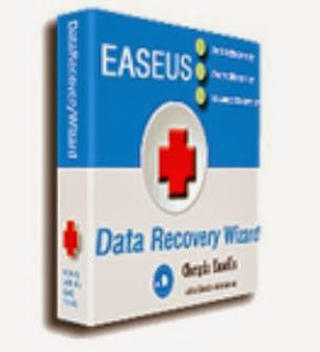 EASEUS Data Recovery Wizard Professional Portable