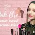 Pink Bre como você nunca viu | Entrevista com Brenda Krewer