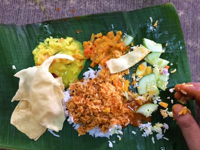 restoran selvam india