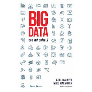 VCuốn sách gối đầu giường cho mọi CEO: BIG DATA Cho Nhà Quản Lý  ebook PDF EPUB AWZ3 PRC MOBI