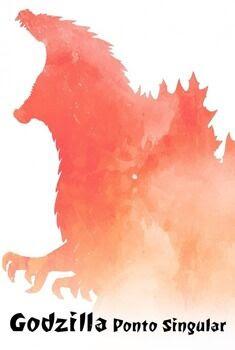 Godzilla Ponto Singular 1ª Temporada Torrent - WEB-DL 720p Dublado