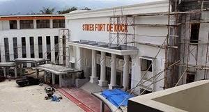 Informasi Pendaftaran Mahasiswa Baru STIKes fort De Kock Bukittinggi 2016-2017