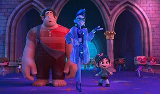 Review Disney Ralph Breaks the Internet, Petualangan Seru di Internet dan Karakter Disney