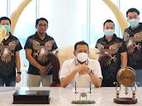 Bamsoet Dukung Tim e-Sport Indonesia Berlaga di Kejuaran Dunia