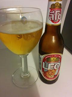 Leo Beer 41