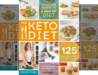 Book: Leanne Vogel's Nutrition Guide - How to Lose Weight by Eating Right : Cookbooks