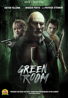 Green Room [2016] [DVD5] [NTSC/R1]