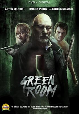 Green Room [Latino]