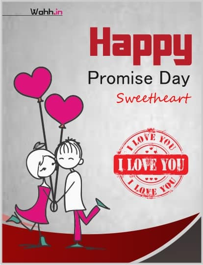 2021 promise day shayari