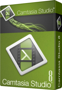 TechSmith Camtasia Studio 8.4.4 logo